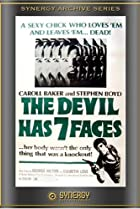Image of The Devil with Seven Faces