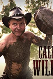Call of the Wildman Poster