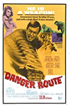 Image of Danger Route