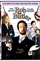 Image of Bob the Butler