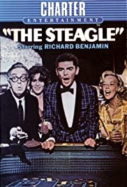 The Steagle Poster