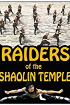 Image of Raiders of the Shaolin Temple