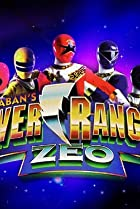 Image of Power Rangers Zeo