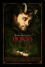 Horns(2014)