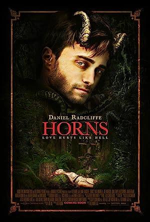 Horns (2013) Download on Vidmate