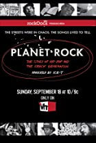Image of Planet Rock: The Story of Hip-Hop and the Crack Generation