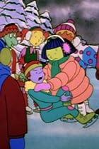Image of Doug: Doug's Christmas Story