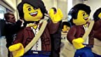 A look at the global culture and appeal of LEGO.