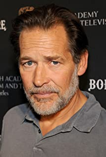 Aktori James Remar