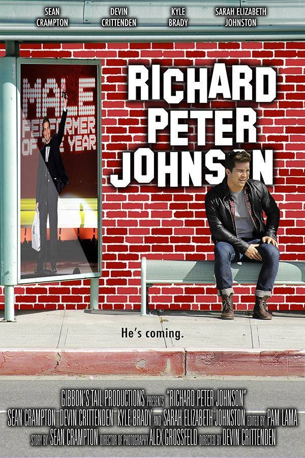 Richard Peter Johnson Watch Online Movies