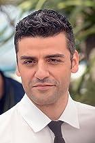 Oscar Isaac