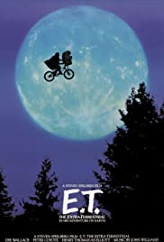 E.T. the Extra-Terrestrial (English)