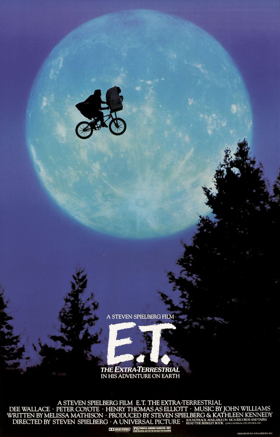 Image E.T. the Extra-Terrestrial Watch Full Movie Free Online