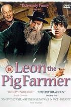 Image of Leon the Pig Farmer
