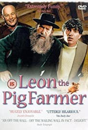Leon the Pig Farmer (1992) Poster - Movie Forum, Cast, Reviews