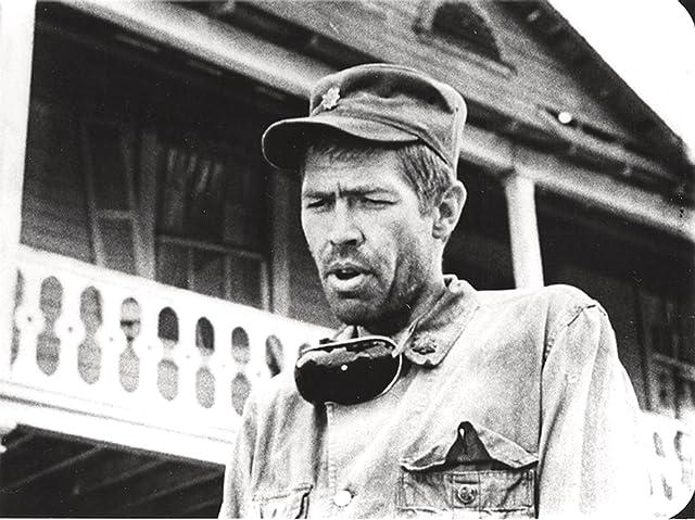 James Coburn in The Twilight Zone (1959)