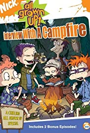 Interview with a Campfire: Part 2 Poster