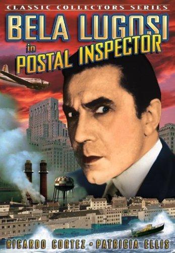 image Postal Inspector Watch Full Movie Free Online