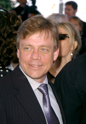 Mark Hamill at The Life and Death of Peter Sellers (2004)
