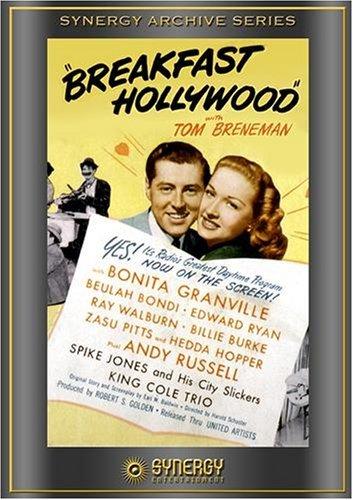image Breakfast in Hollywood Watch Full Movie Free Online