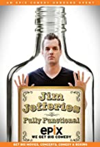 Primary image for Jim Jefferies: Fully Functional