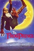 Image of The Frog Prince