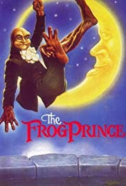The Frog Prince(1988) Poster - Movie Forum, Cast, Reviews