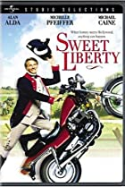 Image of Sweet Liberty