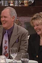 Image of 3rd Rock from the Sun: Gwen, Larry, Dick and Mary