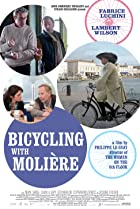 Image of Bicycling with Molière