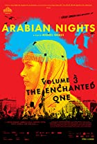 Image of Arabian Nights: Volume 3 - The Enchanted One