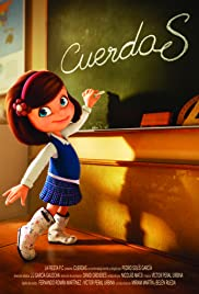 Cuerdas(2014) Poster - Movie Forum, Cast, Reviews