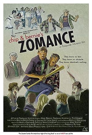 Chip & Bernie's Zomance (2015)
