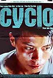 Cyclo Poster