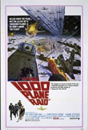 The Thousand Plane Raid (1969) Poster - Movie Forum, Cast, Reviews