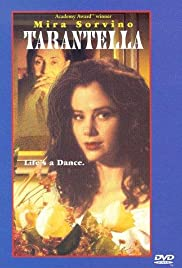 Tarantella (1995) Poster - Movie Forum, Cast, Reviews
