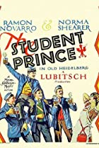 Image of The Student Prince in Old Heidelberg