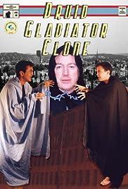 Druid Gladiator Clone Poster