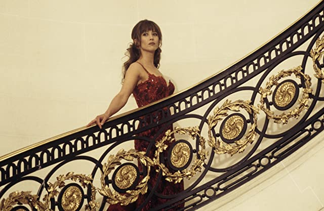 Sophie Marceau in The World Is Not Enough (1999)
