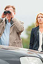 Image of Homeland: There's Something Else Going On