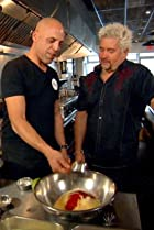 Image of Diners, Drive-ins and Dives: Chicken, Chili and Chowder