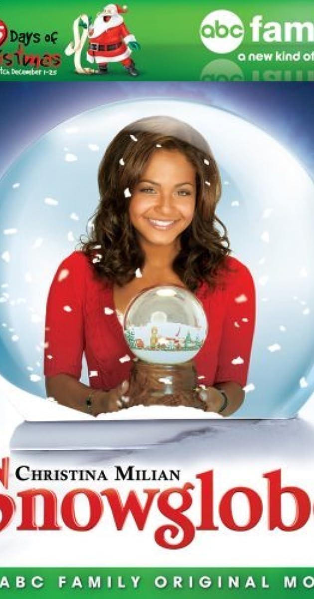 Snowglobe tv movie 2007 imdb for Inside 2007 dvd
