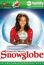 Snowglobe Poster