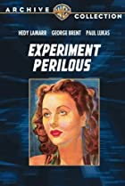Image of Experiment Perilous