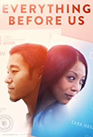 Everything Before Us (2015) Poster - Movie Forum, Cast, Reviews