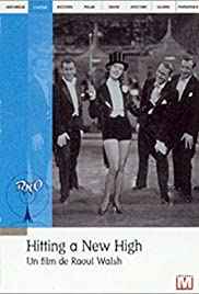 Hitting a New High (1937) Poster - Movie Forum, Cast, Reviews