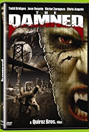 The Damned (2006) Poster - Movie Forum, Cast, Reviews