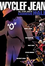 Wyclef Jean: All Star Jam at Carnegie Hall