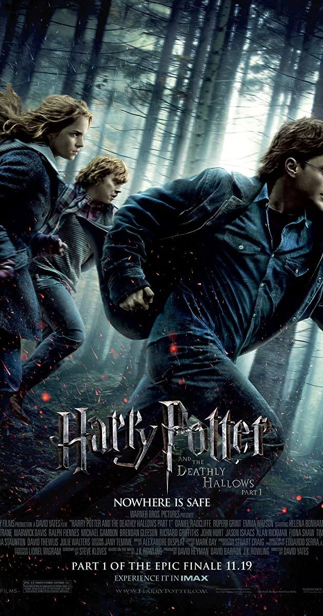 Harry potter and the deathly hallows part 2 2017 ts nl subs dmt