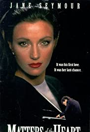 Matters of the Heart(1990) Poster - Movie Forum, Cast, Reviews